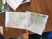 US Geography-5th grade